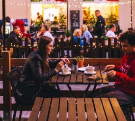 The Best Spots for a Tinder Date in Budapest