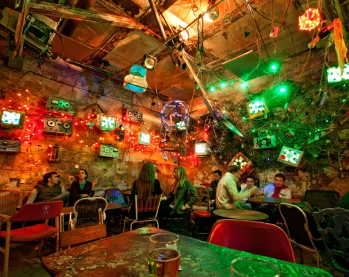 The Ultimate Night Out in Budapest