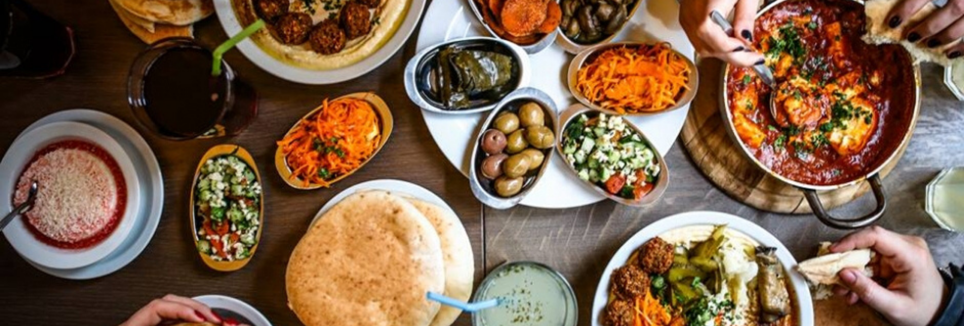 The Best Vegetarian and Vegan Food in Budapest