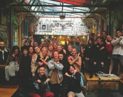 Hostel Staff Talk All Things Budapest