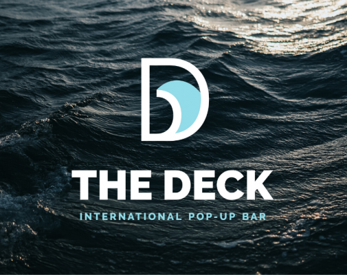 The Deck Pop-Up Bar Opening
