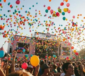 Tips and Tricks for Sziget Festival