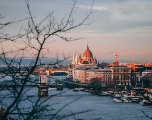 How to Travel and Party Sustainably in Budapest