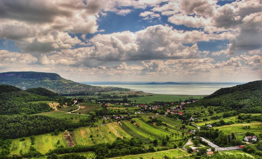 Top 5 Day Trips From Budapest