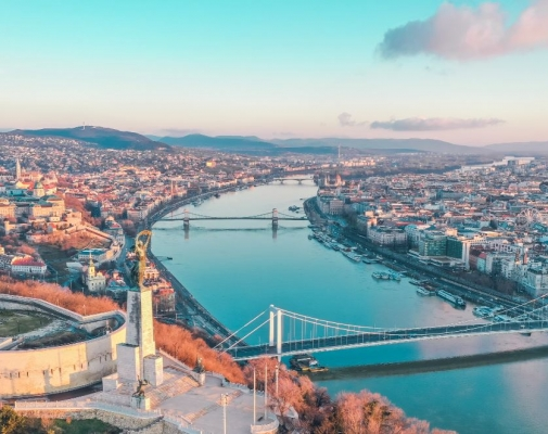 Reasons to Visit Budapest in Summer