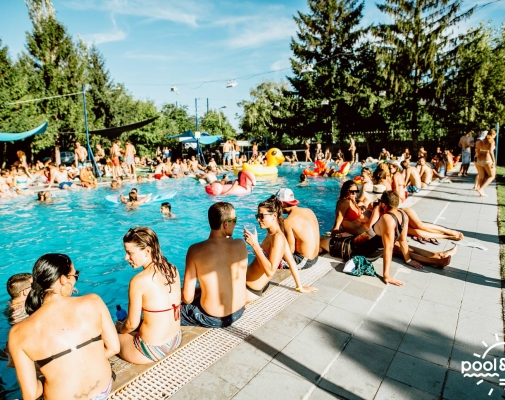 5 Outdoor Parties in Budapest for Fans of House & Techno